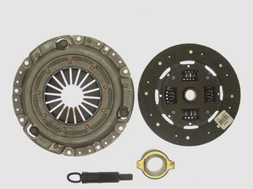 Under blast sales Sachs 2021new shipping free shipping KF604-04 Kit Clutch
