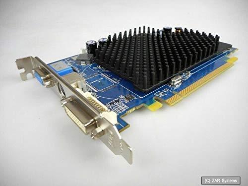 Sapphire 87-BC84-03-SA ATI X1300 Passive PCI-E x16 Grafikkarte 512MB Bulk, LESEN