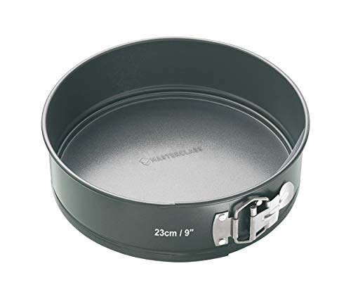 Molde circular para horno