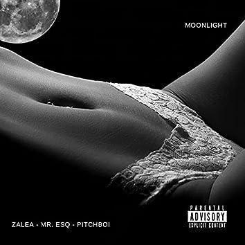 Moonlight (feat. Mr. ESQ & Pitchboi)