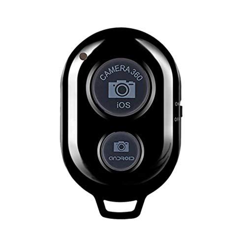 Uzinb Teléfono Bluetooth Temporizador Selfie botón del palillo del Obturador de Control Remoto inalámbrico de Lanzamiento Móvil