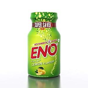 100g ENO Lemon Fruit Salt Antacid Powder Premium HerbsnSpiceit