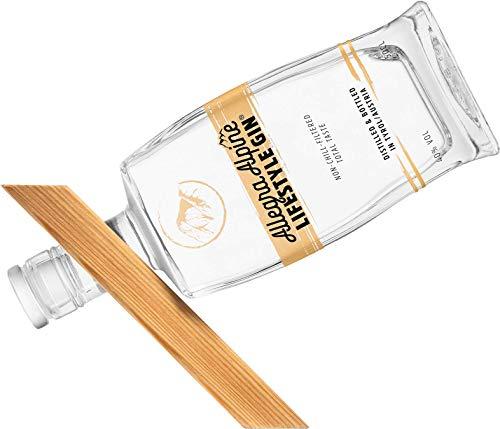 Allegra Alpine Lifestyle Gin (1 x 0.5 l)