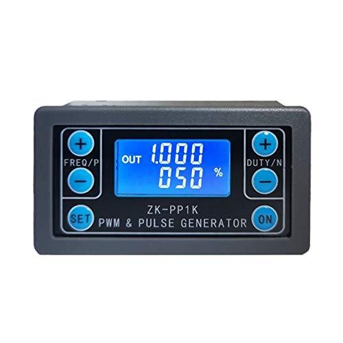 Módulo de fuente de alimentación Generador de pulsos de frecuencia ajustable Ciclo Plaza Módulo señal de onda Módulo ajustable