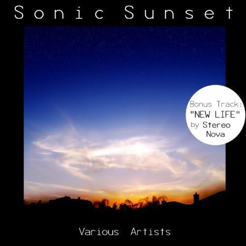 Various artists feat. Stereo Nova