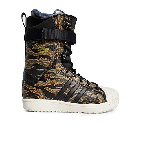 adidas Snowboarding Superstar ADV Snowboard Boots...