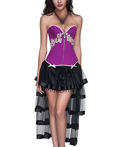 Crystallly dames korset vintage mouwloos schoudervrij bandeau ondergoed 2018 klassiek eenvoudige stijl figuur corrigerend korset