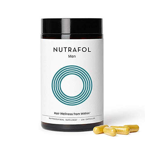 Nutrafol Mens Hair Growth Supplemen…