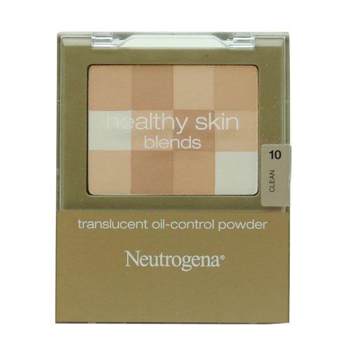 Neutrogena Natural Radiance Bronzer. Healthy Skin Blends. Clean#10