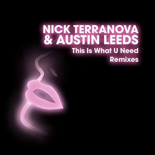Nick Terranova & Austin Leeds
