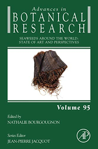 Seaweeds Around the World: State of Art and Perspectives (ISSN Book 95) (English Edition)