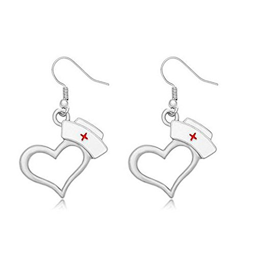 Special Nurse Earrings