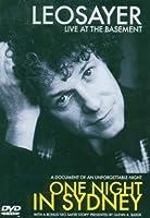 One Night in Sydney [DVD]