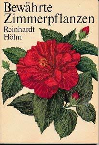 Bewährte Zimmerpflanzen DDR-Buch
