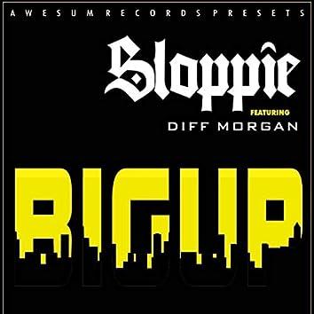 Bigup (feat. Diff Morgan)