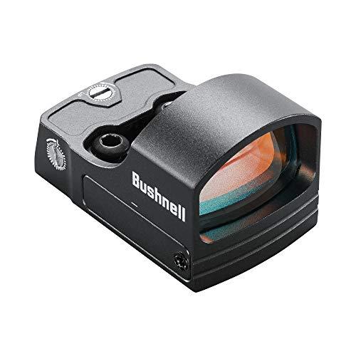 Bushnell RXS100 Reflex Sight_RXS100, Black