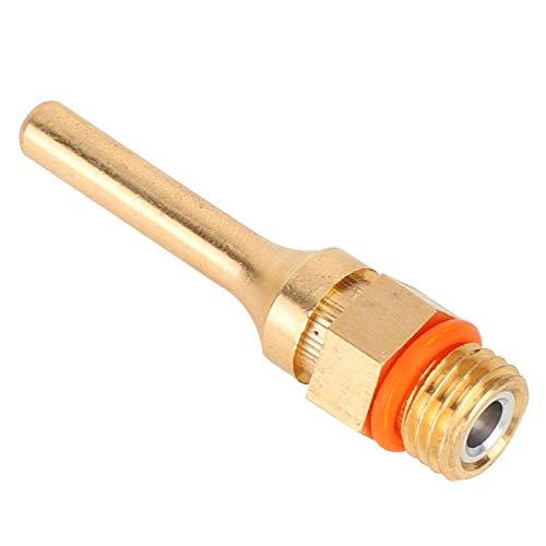Hot Glue Gun Nozzle, Hot Glue Gun Replacement Kit, 1 PC High Quality Copper...