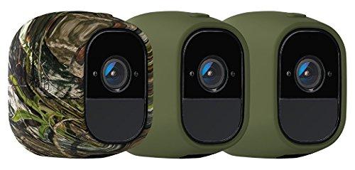 Accessoire Arlo Pro & Arlo Pro 2 - Pack de 3 Housses...