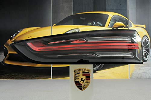 Porsche Cayenne E3/9Y0 - Faro trasero exterior izquierdo/trasero LEFT