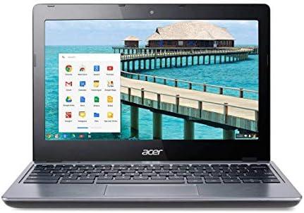 (Renewed) Acer C720 11.6in Chromebook Intel Celeron...