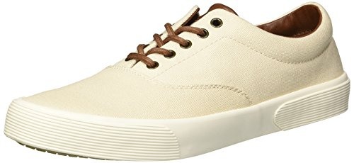 Unlisted by Kenneth Cole Men's Agent Sneaker, White, 7.5 M US