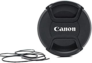 Canon 55mm Front Centre Pinch LENS Cap Holder/Cover/for Canon Camera LC-55
