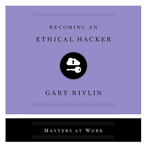 Becoming an Ethical Hacker audiobook cover art