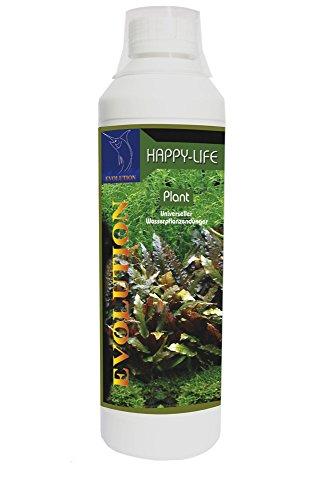 Happy Life Plant, 500 ml