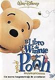 El libro de Winnie the pooh: Historias del corazón [DVD]