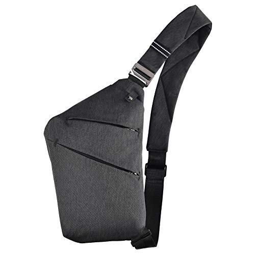 OSOCE Sling Chest Bag Cross Body Shoulder Backpack Anti Theft Travel Bags...
