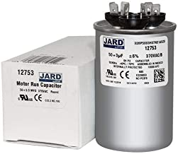 Best ruud capacitor replacement Reviews