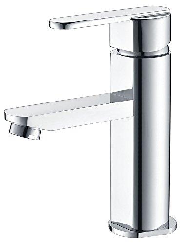 Imex Monocomando para Lavatório Roma Products Cromo - A26187217