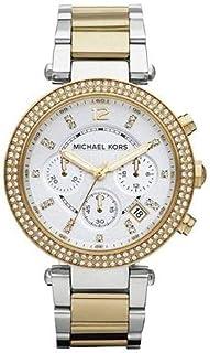 ساعة مايكل كورس للنساء موديل MK5626 (أنالوج، كاجوال)