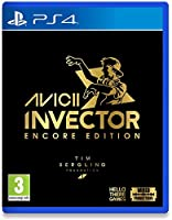 Avicii Invector - Encore Edition (PS4) (輸入版)