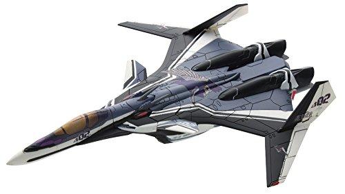 メカコレクション マクロスシリーズ マクロスデルタ VF-31F ジークフリード ファイターモード(メッサー・イーレフェルト機) プラモデル