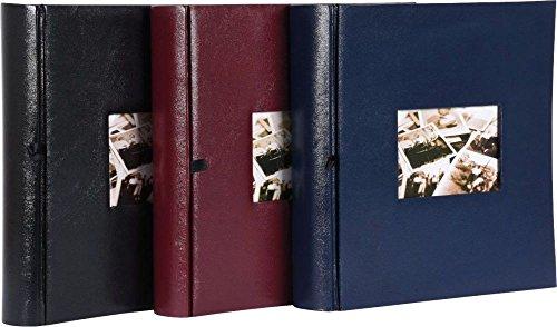 Henzo EDITION - Album fotografico, 300 mm, 600 fogli, Colori assortiti, 1 pezzo