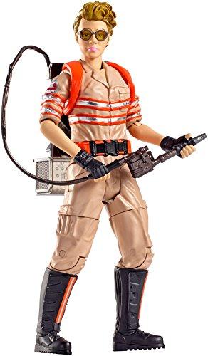 Mattel DRT87 Ghostbusters Jillian Holtzman Figure 6-Inch