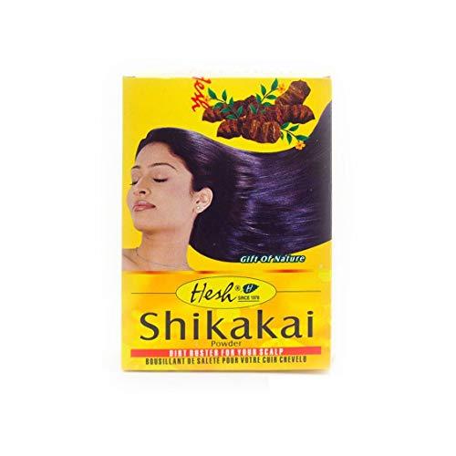 Hesh Shikakai Pulver - 100g