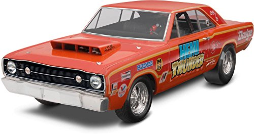 Revell 1:25 '68 Dodge HEMI Dart 2n1 Model Kit
