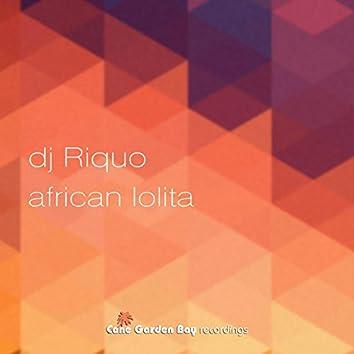 African Lolita