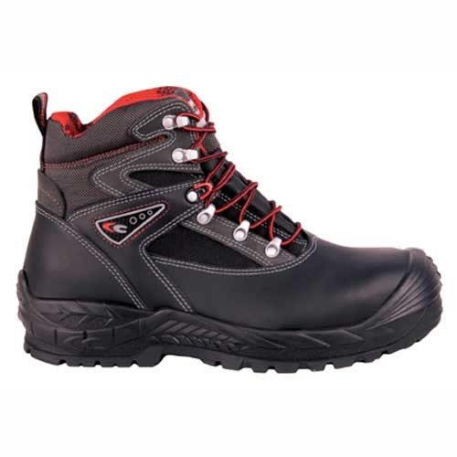 Safety shoes against onychopathy - Safety Shoes Today