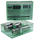 Lee Precision 90883 Die RGB Calibre 8X57 Mauser, Talla Única