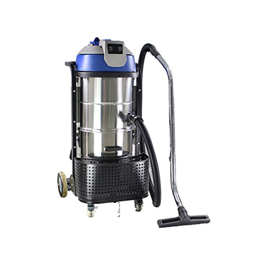 Wotefusi Industrial New 110V 3000W 90L Commercial Floor Dust Vacuum Cleaner