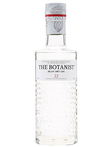 The Botanist Islay Dry Gin 0,2 Liter (halbe)