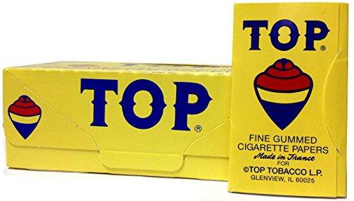 Top Cigarette Paper
