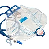 686206CA - Curity Dover Anti-Reflux Drainage Bag 2,000 mL