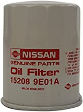 Genuine Nissan Parts - Authentic Catalog Part from The Factory (15208-9E01A)