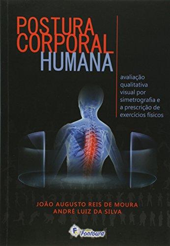 Postura corporal humana: Avaliação qualitativa visual por simetrografia e a prescrição de exercícios físicos