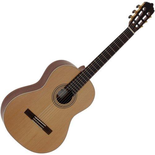LA MANCHA 211203 Rubi CM Konzertgitarre
