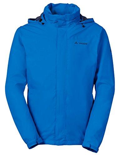 VAUDE Herren Jacke Escape Bike Light Jacket, radiate blue, M, 050189465300